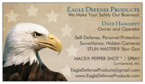 Eagle Defense Products
