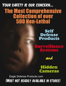 Self-Defense Protection Products