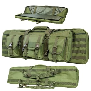 Double Carbine Padded Rifle-Gun Cases!