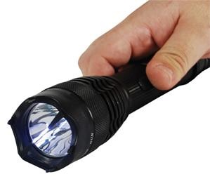Stun Master Mobile Charger Flashlight Stun Gun 18,000,000 volts