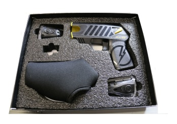 taser pluse package