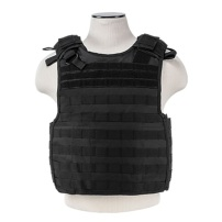 Quick Release Plate Carrier Vest